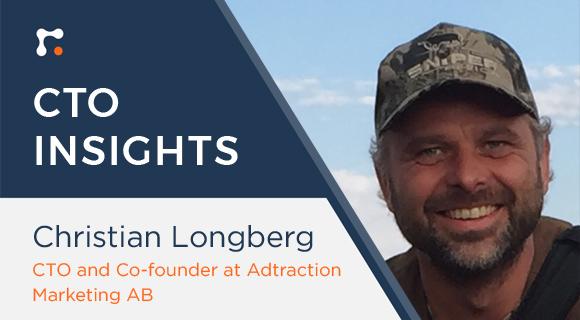 Christian Longberg